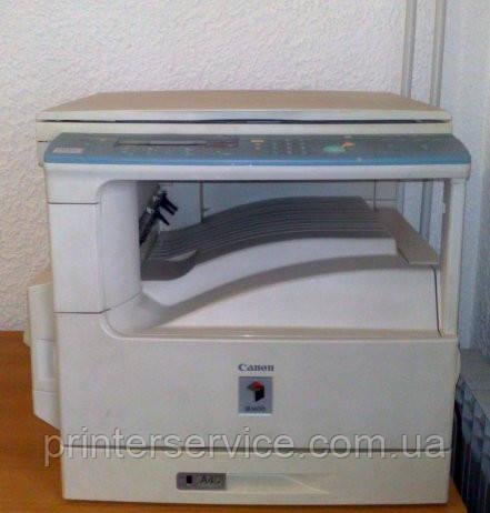Бу Canon iR1600, лазерный принтер/сканер/копир формата А3 в хорошем состоянии
