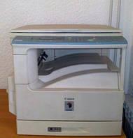 Бу Canon iR1600, лазерный принтер/сканер/копир формата А3 в хорошем состоянии, фото 1