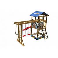 Детская площадка для дачи SportBaby-14