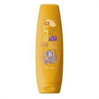 Солнцезащитный лосьон для детской кожи SPF 50