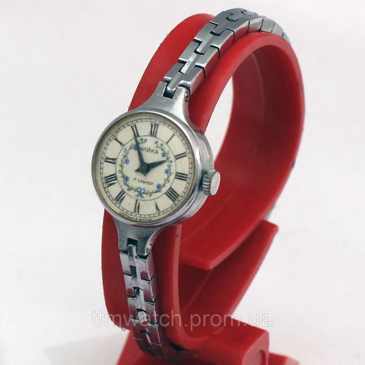 Женские часы 17 камней