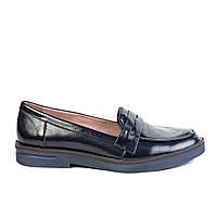 Туфли женские кожаные  Lordons 0108-30н/30, фото 1