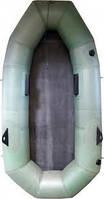 Лодка надувная Лисичанка 1,5 местная