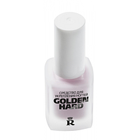 Средство для укрепления ногтей - Relouis  Golden Hard
