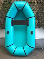 Лодка надувная Омега 1.5 (полуторка)