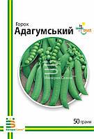 Семена гороха Адагумский в проф упаковке  50гр.