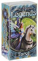 Anne Stokes Legends Tarot / Таро Легенд Анны Стокс