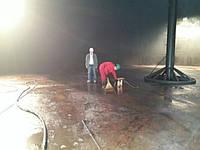 Перевод резервуара стального вертикальног тип РВС от 100 до 50 000 кубических метров из под мазута, эфиров, тя