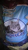 Древесный наполнитель для котов