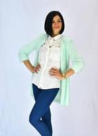 Модный стильый  кардиган(44-52) , доставка по Украине