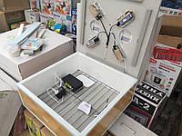 Инкубатор бытовой Курочка Ряба ИБ-80 автоматический переворот 80 яиц