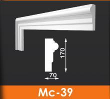Молдинг Мс-39