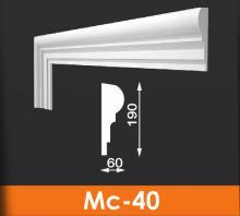 Молдинг Мс-40