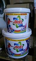 Стиральный порошок Ariel Стиральный порошок Actilift Lenor Color & White 10 кг  (XXXL )