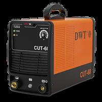 Аппарат воздушно-плазменной резки DWT CUT 60, фото 1