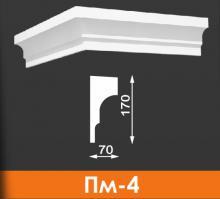Пояс межэтажный Пм-4
