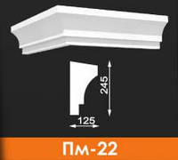 Пояс межэтажный Пм-22