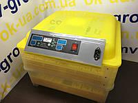 Инкубатор бытовой HHD 96 автомат+12 В резервное питание