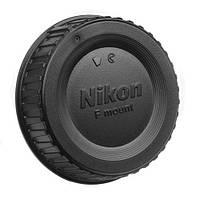 Задняя крышка объектива Nikon