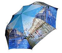Женский зонт Zest Дождь на площади (автомат) арт. 23625-36