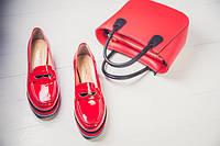 Рекомендации по уходу за лаковой обувью в домашних условиях