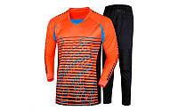 Форма воротарська чоловіча CO-022-OR оранжева