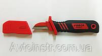 Нож диэлектрический (прямой)