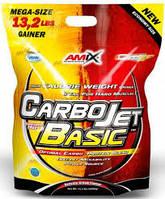 Гейнер AMIX Carbo Jet Basic 6 kg