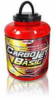 Купить гейнер Amix Nutrition Carbo Jet Gain, 4.0 kg