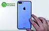 Новый синий айфон представили в видеоролике во всей красе!
