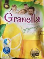 Чай растворимый Granella с лимоном, 400 гр
