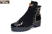 Женские ботинки (арт.2122), фото 1