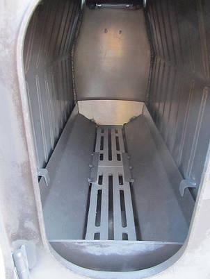 """Дровяная воздухогрейная печь """"Огонь-батарея 5 Лайт"""", фото 2"""