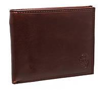 Портмоне с зажимом для денег COF-09 brown