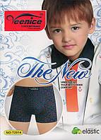 Детские подростковые боксеры х/б Veenice, 7-15 лет, 2014