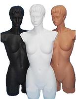Торс женский с головой, фото 1