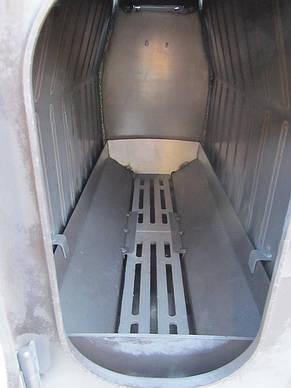 """Дровяная воздухогрейная печь """"Огонь-батарея 7 Лайт"""", фото 2"""