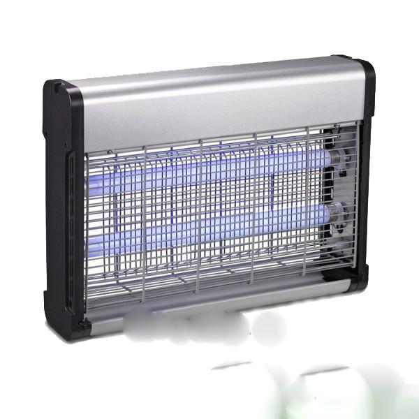 Мухоловка электрическая,уничтожитель насекомых SANICO GCK-20W