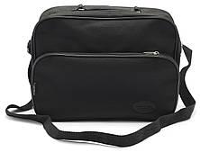 Вместительная мужская сумка WALLABY art. 2612