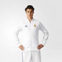Олимпийка мужская Adidas Real Madrid Anthem Jacket AP1841
