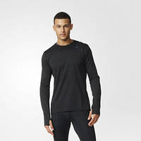 Лонгслив для бега для мужчин Adidas Real Madrid Anthem Jacket AX8467