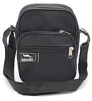 Компактная мужская сумка WALLABY art. 2661 Украина, фото 1