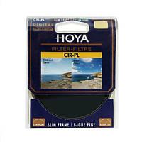 Поляризационный светофильтр Hoya 67mm CPL CIR-PL Slim Circular Polarizing Digital Filter