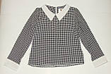 Блузка модная на девочку 38 р., фото 4