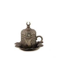 Чашка для кофе Бронзовый тюльпан