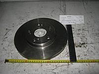 Диск тормозной Honda Accord Sedan 2.0i-16V (F) 03-*