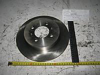 Диск тормозной Nissan 100NX/Almera/Sunny (R) 90-94 OE 4320654C01 (08.5443.40)*