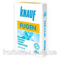 Шпаклёвка FUGENFULLER KNAUF, фото 3