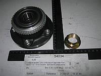 ПОДШИП. (К-Т) З PEUGEOT 806 95-98, FIAT Ulysse 1.8, 1.9 TD 5 БОЛТ. 30x120x70 (VKBA3424)*