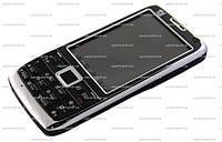Мобильный телефон Nokia E71 TV 2 SIM (Copy), фото 1